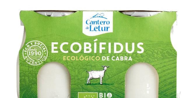 Ecobifidus de Cabra ,  El Cantero de letur,  2x125gr