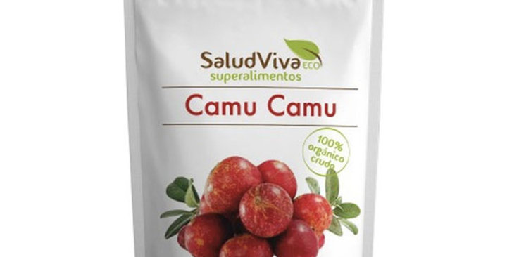 Camu Camu Salud Viva 50gr