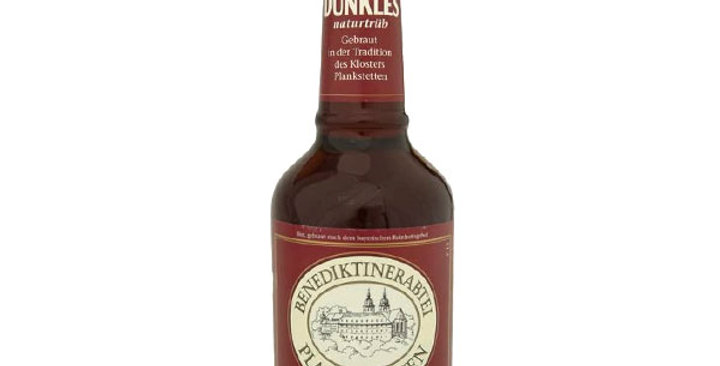 Cerveza Negra Dunkles B.Plankstetten 33 Cl.