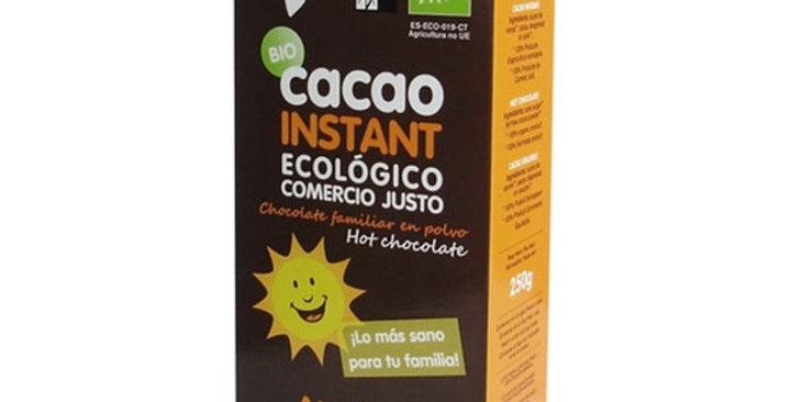 Cacao Bio Instantáneo, Alternativa 250 gr.