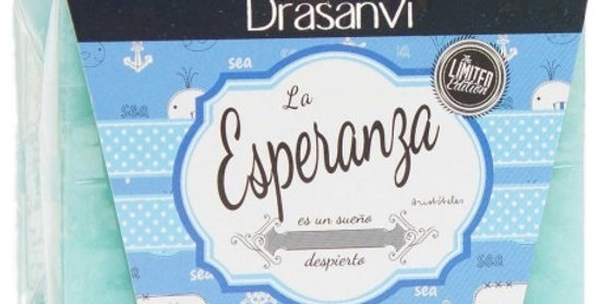 Jabón De Algas Drasanvi
