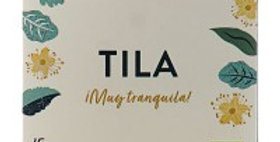 Tila Piramides 15x1 5g Orballo