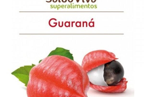 Guaraná, Salud Viva