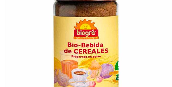 Café de Cereales Soluble, Biográ