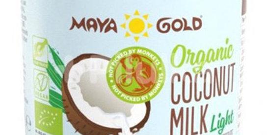 Leche de coco Maya Gold 400ml