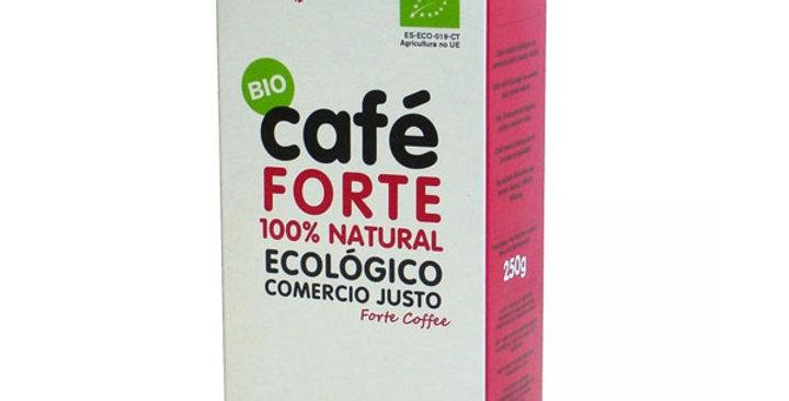 Café Forte Bio,  ALTERNATIVA  250 gr.