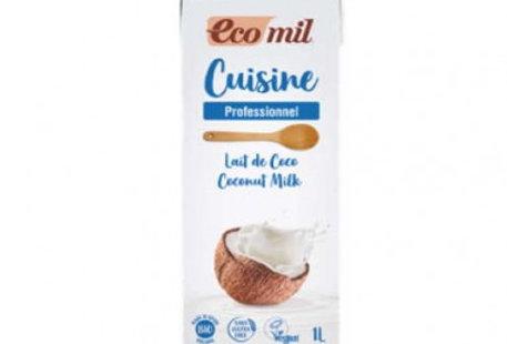 Nata de Coco Cocina, Ecomil 1l