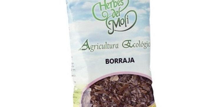 Borraja Planta, Herbes del Molí