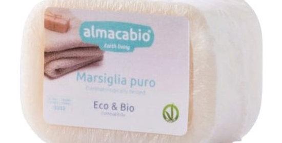 Jabón Marsella Pastilla 250g
