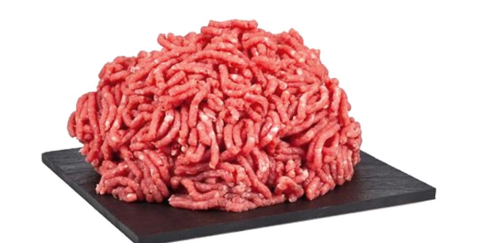 Carne Picada Ternera Eco 500 gr