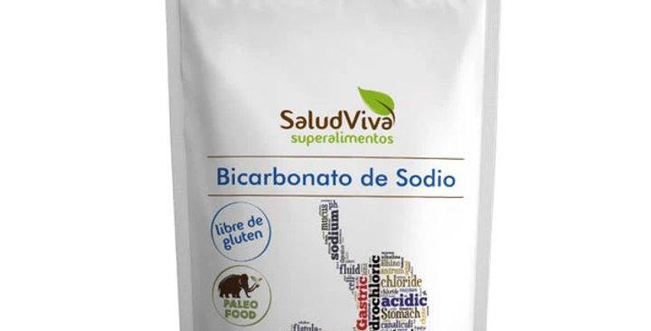 BICARBONATO DE SODIO SALUD VIVA 300 GR.