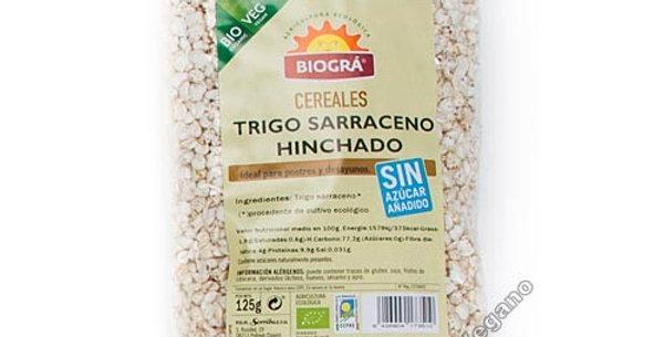Trigo Sarraceno Hinchado, 125g Biográ
