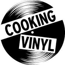Cooking With Cooking Vinyl