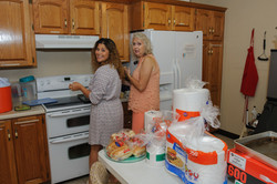 Leslie and Janet