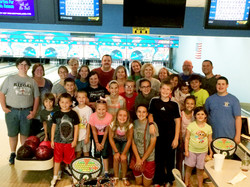 Youth Bowling Outing
