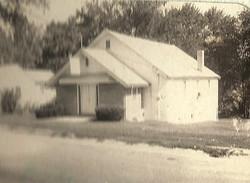 1034 Old Cape Road Church