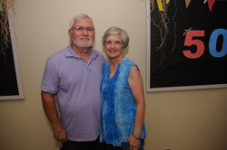 Jerry and Kathy