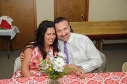 Kellie and Jim