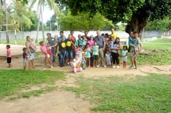 Ebenezer project in Brazil