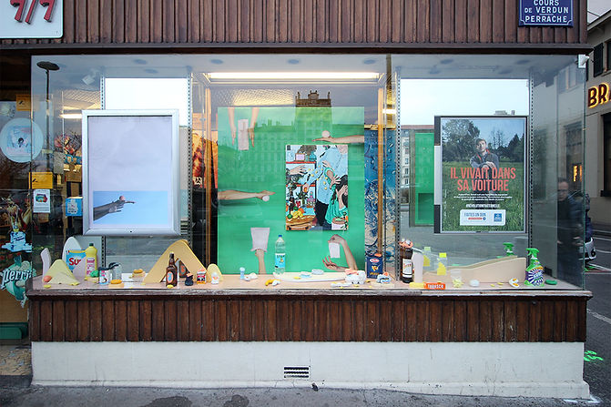 louise porte, rémy drouard, artiste, art contemporain, photographie