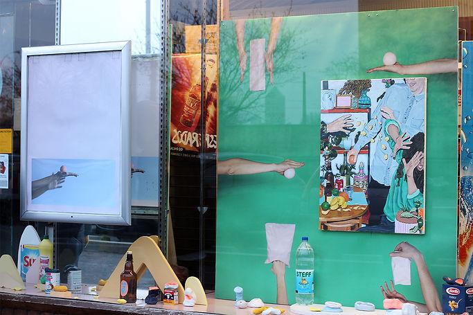 louise porte, remy drouard, artiste, art contemporain, photographie