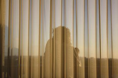 installation, louise porte, artiste, art contemporain, photographie