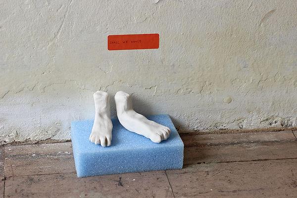 louise porte artiste art contemporain