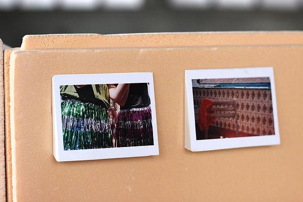 louise porte,artiste, art contemporain, photographie