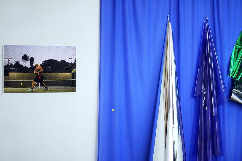 louise porte artiste art contemporain photographie