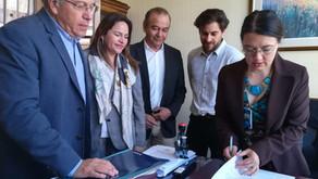 Diputados presentan proyecto de Ley que permitirá la realización de plebiscitos municipales
