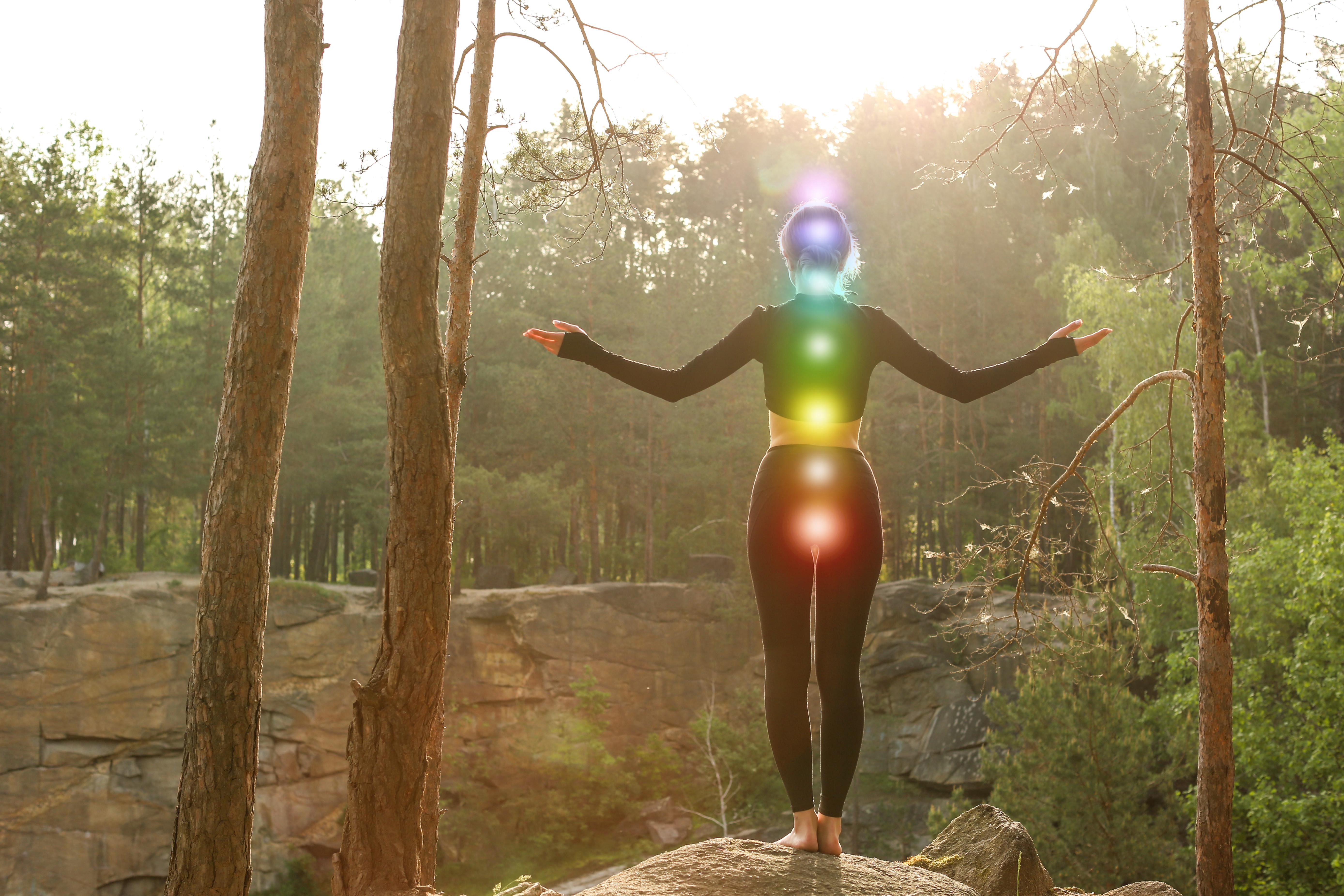 Transformative Sound Healing