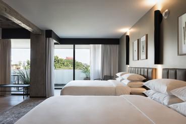 Bellwort Hotel / Guadalajara, Jalisco