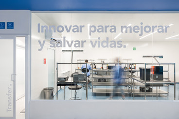SOLUCIONES KENKO / Interiorismo: Strategico Design / Zapopan, Jalisco