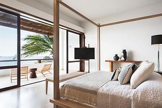 LA ESCARPADA / Arquitectura: Joaquin Homs / Interiorismo: Erika Zamora / Manzanillo, Colima