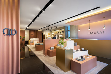 DAURAT / Strategico Design + Arq. Álvaro Ochoa / Zapopan, Jalisco