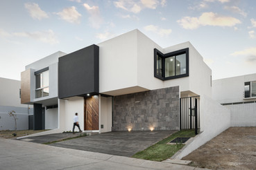 CASA BONSAI / Baudeo Arquitectos / Tlajomulco, Jalisco
