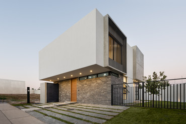 PARAJE / Baudeo Arquitectos / Tlajomulco, Jalisco