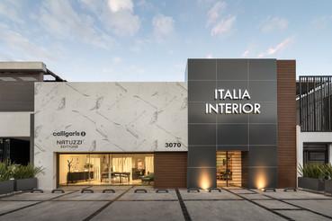 ITALIA INTERIOR / Interiorismo: Italia Interior / Guadalajara, Jalisco