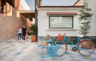 LA GRAN LUCHA / Momoto Interiorismo / Zapopan, Jalisco