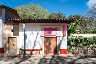JARDIN NEBULOSA / Interiorismo: Joaquin Homs / San Sebastián del Oeste, Jalisco