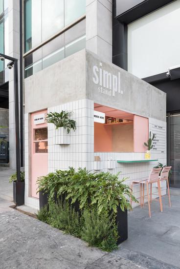 SIMPL / Estudio Fenanda Orozco + Almacén Arquitectura / Zapopan, Jalisco