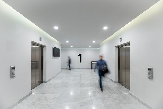 TECHPARC / Arquitectura: Interurbana / Tlaquepaque, Jalisco