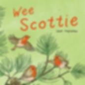 Wee Scottie children's book