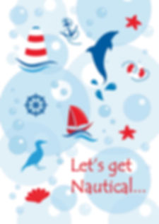 Let's Get Nautical