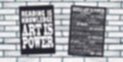 wall banner and manifestos.jpg