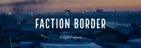 Faction Border, La Frontera Sur de México