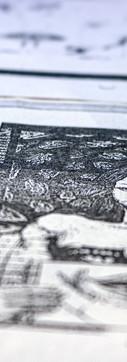 Tínta sobre papel 1995