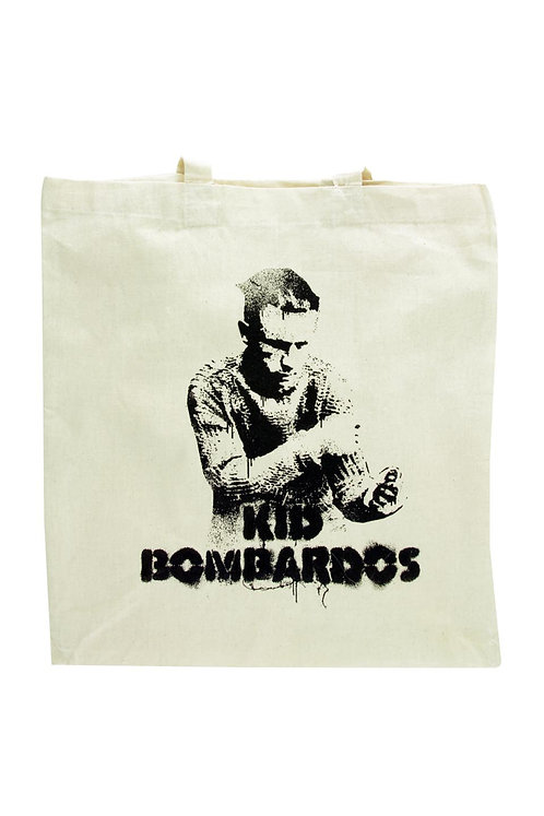 Tote Bag KID BOMBARDOS