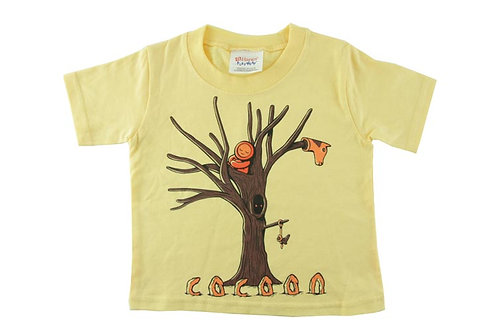 T-shirt COCOON enfant