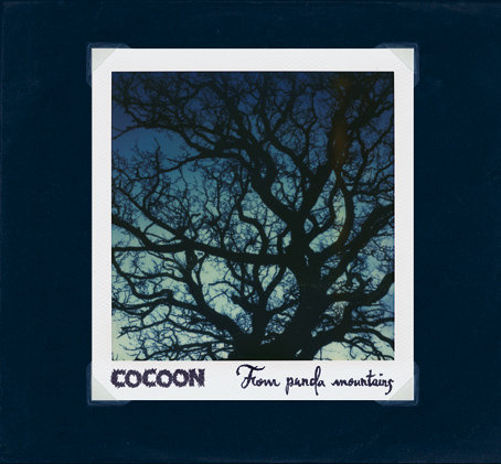 """COCOON """"From Panda Mountains"""" (CD)"""